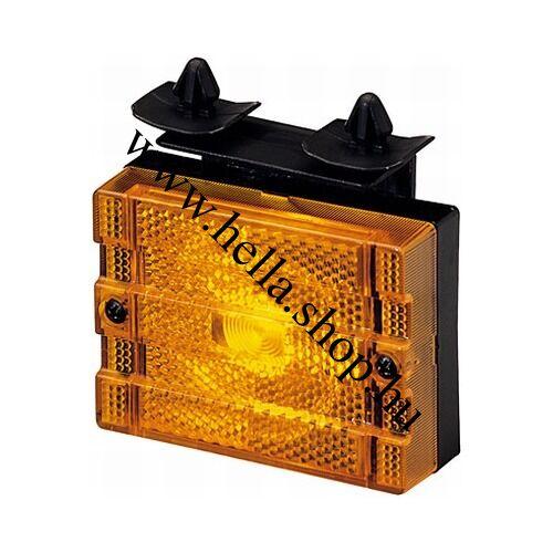 Oldaljelző lámpa