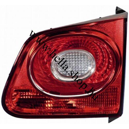 VW Tiguan hátsó lámpa