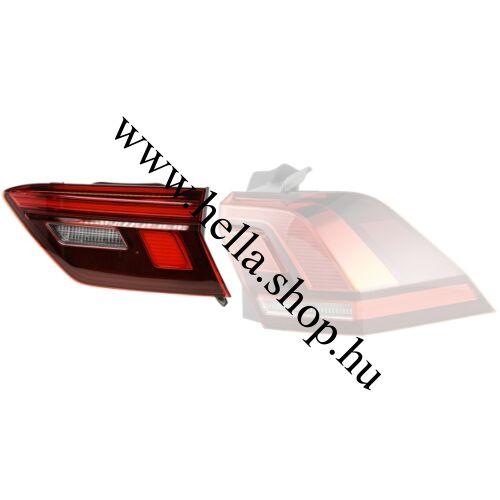 VW Tiguan hátsó belső lámpa