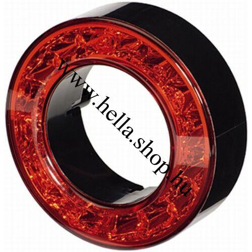 66 mm modulokra illeszkedő LED gyűrű