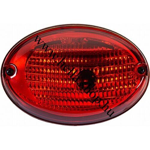 Agroluna 2 funkciós hátsó lámpa