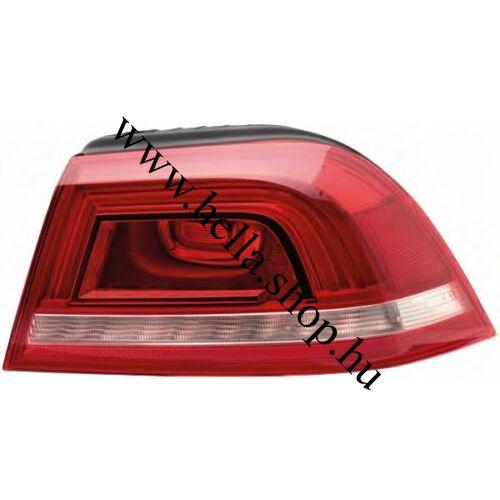 VW EOS hátsó lámpa
