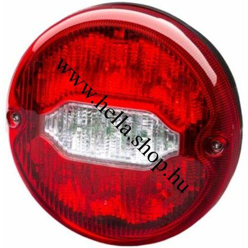 140 mm hátsó LED lámpa