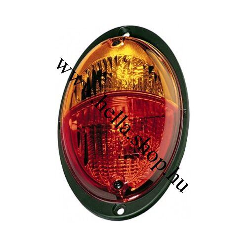 Agroluna 3 funkciós hátsó lámpa
