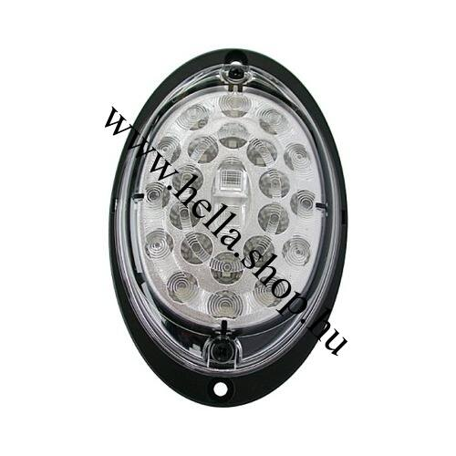 Agroluna hátsó LED lámpa
