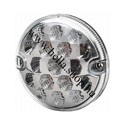 2 funkciós első LED lámpa