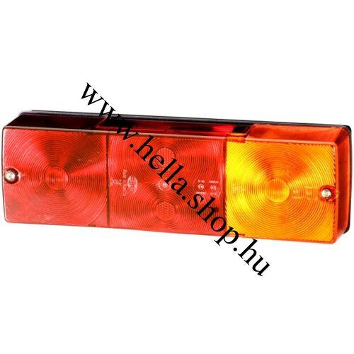 4 funkciós hátsó lámpa