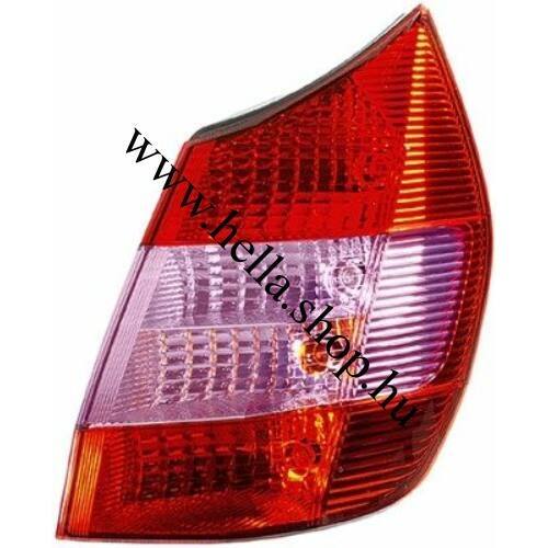 Renault Scenic/Grand Scenic II.hátsó lámpa