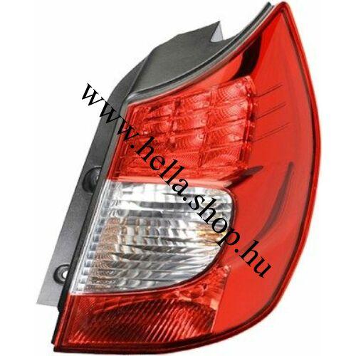 Renault Scenic/Grand Scenic  II. hátsó LED lámpa