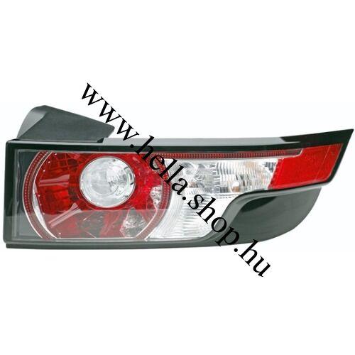 Land Rover Evoque hátsó lámpa