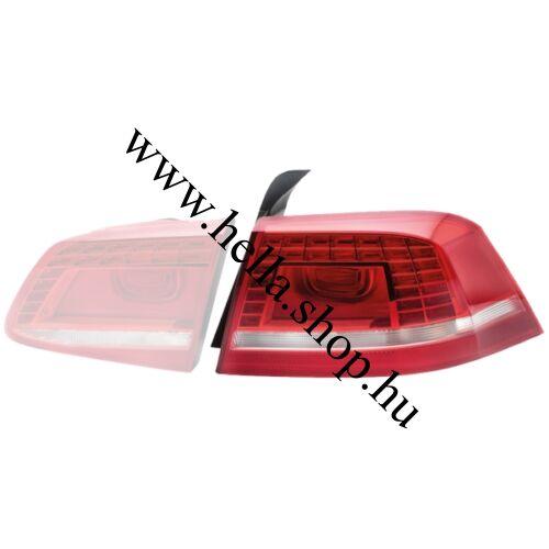 VW Passat  hátsó külső LED lámpa