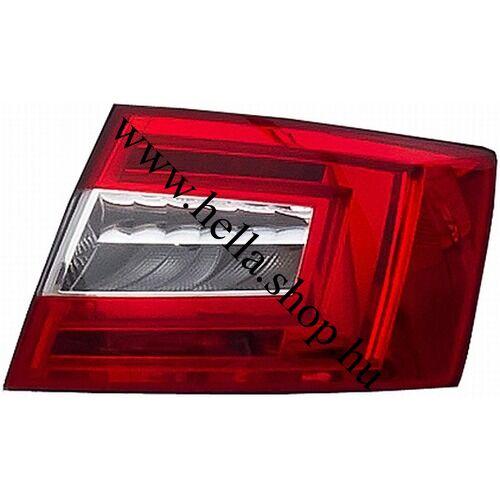 Skoda Octavia hátsó LED lámpa