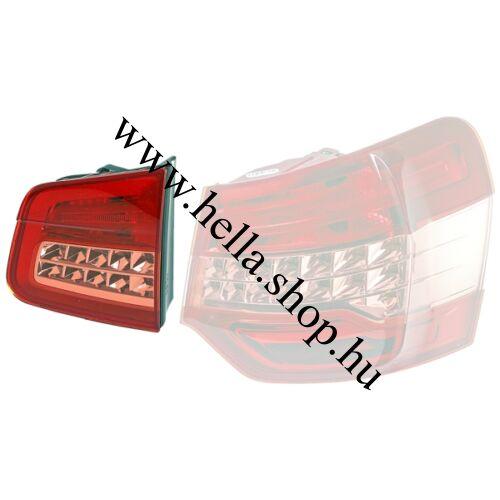 Citroen C5 III.hátsó belső lámpa
