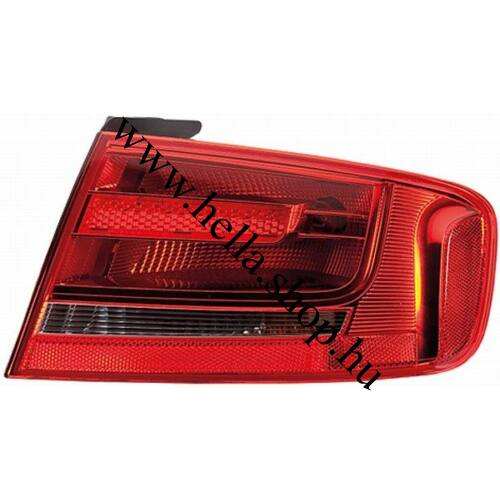 Audi A4 hátsó külső lámpa