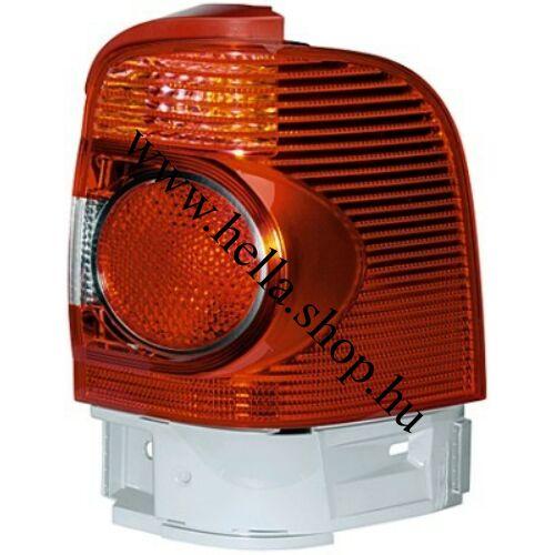 VW Sharan hátsó lámpa