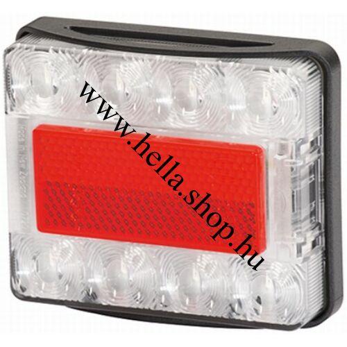 4 funkciós LED hátsó lámpa