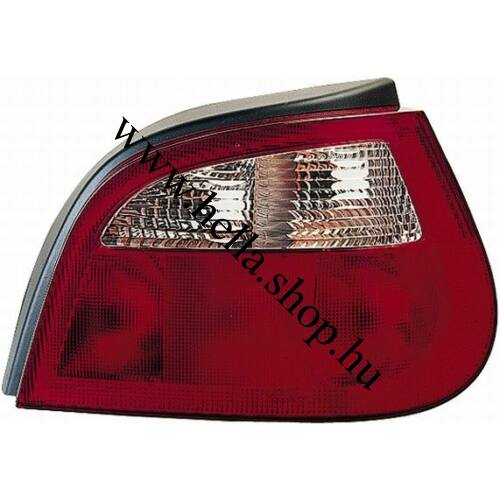 Renault Megane hátsó lámpa