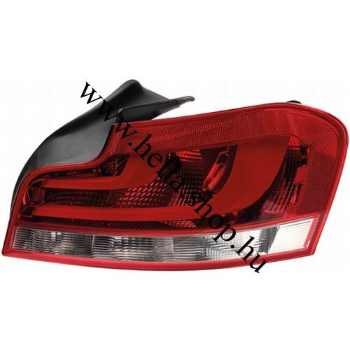 BMW 1 (E82/E88)  hátsó lámpa