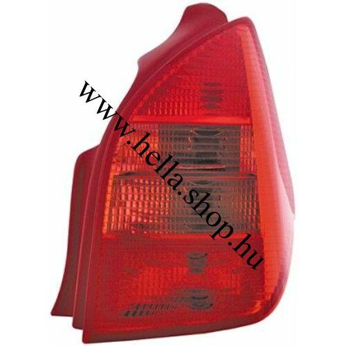 Citroen C2 hátsó lámpa