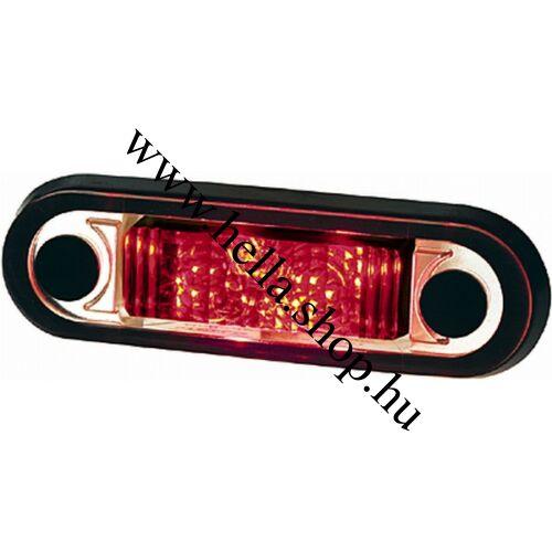 Hátsó zárófény LED