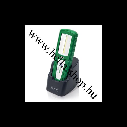 LED szerelőlámpa letámaszthatós 450Lux