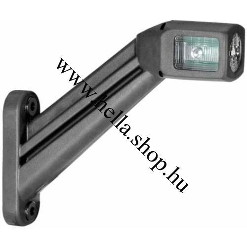 Oldalsó helyzetjelző LED
