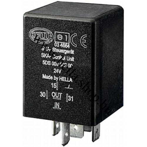 LED irányjelző vezérlő
