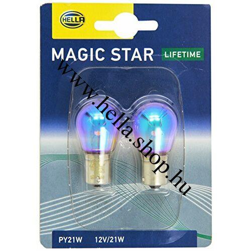 PY21W Magic Star izzó szett