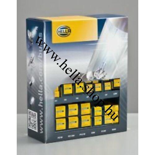 12V izzó Mega Pack csomag