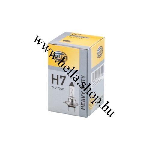 H7 izzó 24V High Performance
