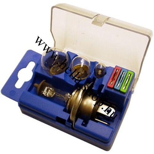 H4 izzókészlet mini 12V