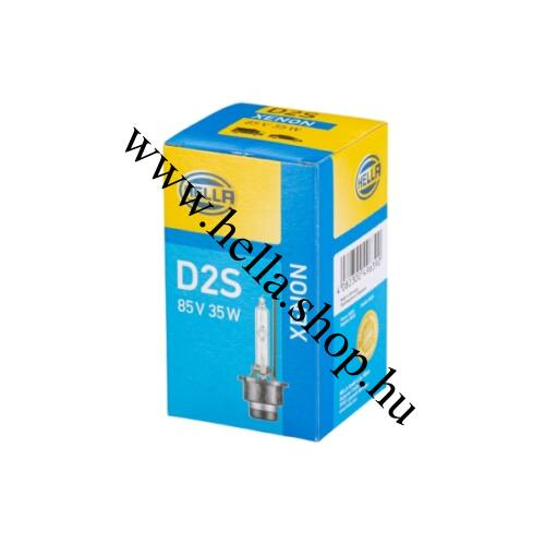 Akciós D2S xenon izzó csomag