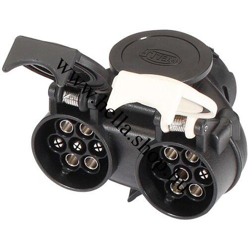 UK Short adapter