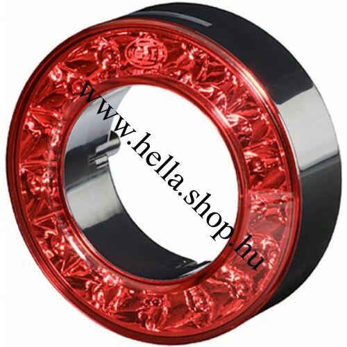 66 mm modulra szerelhető gyűrű