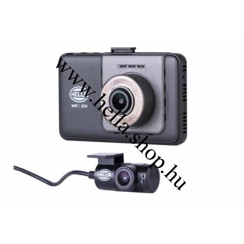 Menetrögzítő kamera szett