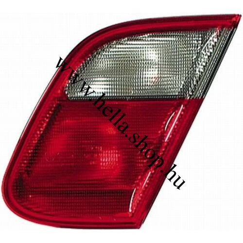Mercedes CLK hátsó lámpa