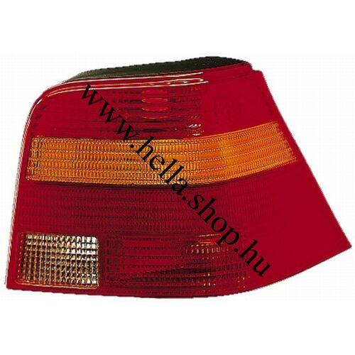 VW Golf IV.hátsó lámpa.