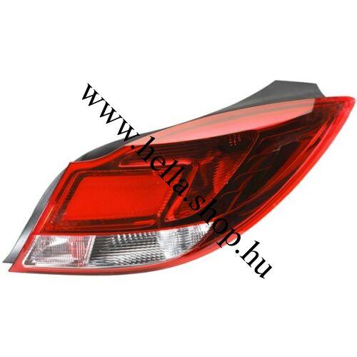 Opel Insignia hátsó lámpa