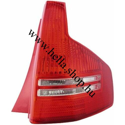 Citroen C4 hátsó lámpa