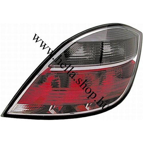 Opel Astra H hátsó lámpa