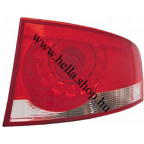 Seat Altea XL hátsó külső lámpa