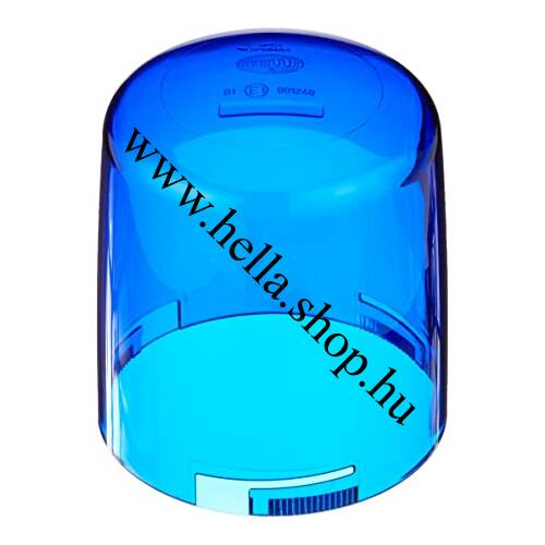 KL 8000 kék búra
