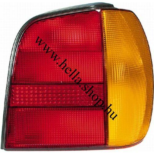 VW Polo hátsó lámpa