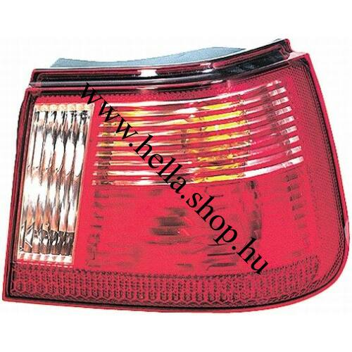 Seat Ibiza hátsó külső lámpa