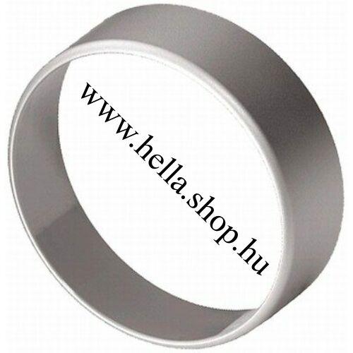 66 mm design gyűrűk ezüst és króm kivitelben