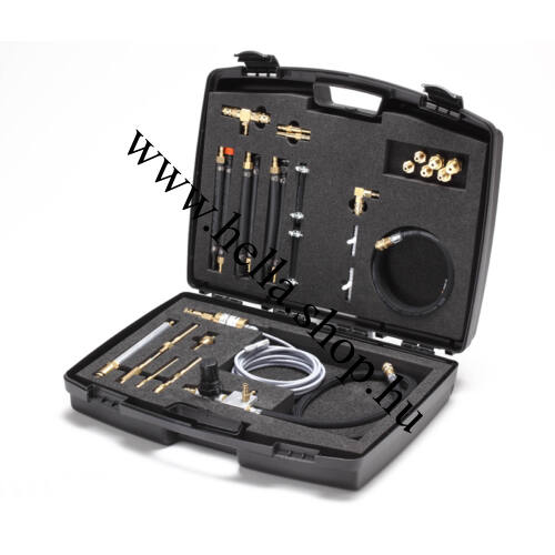 LPD kit